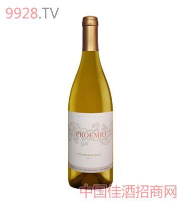 普罗米奥莎丹妮干白葡萄酒