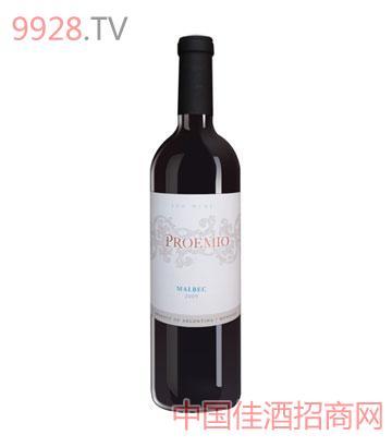 普罗米奥马尔贝克干红葡萄酒