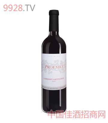 普罗米奥赤霞珠干红葡萄酒