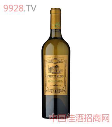 路彼斯王子干白葡萄酒