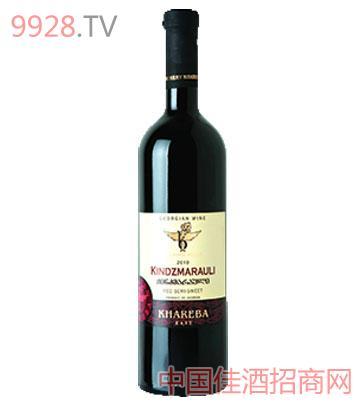 金澤瑪拉烏利——天然半甜紅葡萄酒