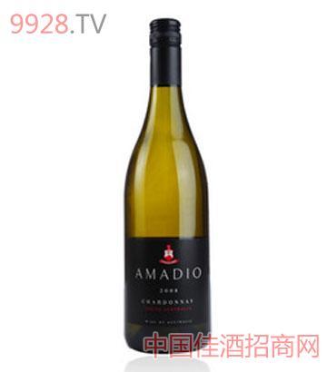 阿玛迪奥莎当妮葡萄酒