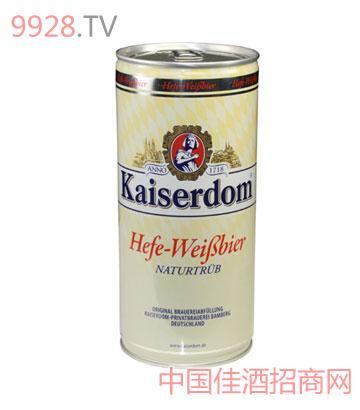 �P撒白啤酒