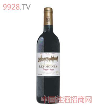 莱斯堡干红葡萄酒