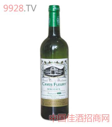 卡韦斯弗拉里干白葡萄酒