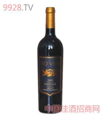 里奥费尼斯干红葡萄酒