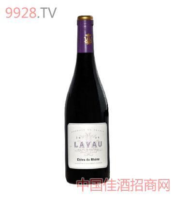 纳沃隆河干红葡萄酒2009