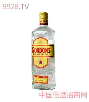 哥顿金洋酒