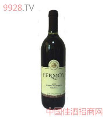 穗樂仙解百納馬爾貝克2010葡萄酒