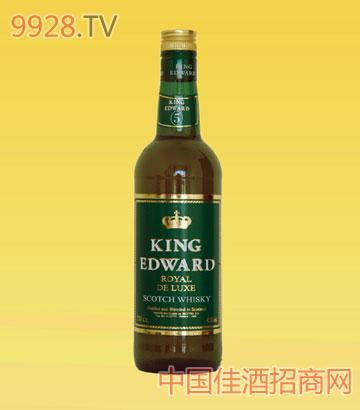 爱德华国王威士忌