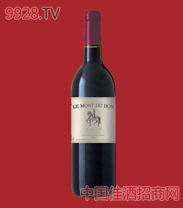 雷蒙骑士梅乐红葡萄酒