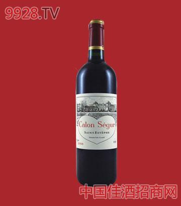 凯隆世家庄园葡萄酒
