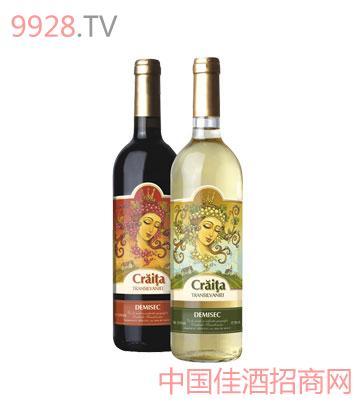 公主-红白系列葡萄酒