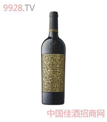 白公主奥托麝香长相思葡萄酒