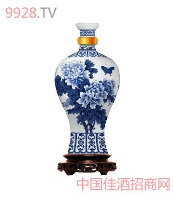 清香瑰宝酒1500ml52度