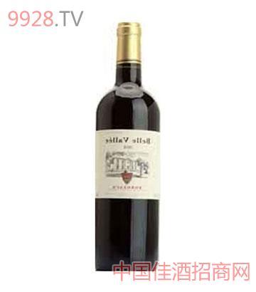 美谷红葡萄酒