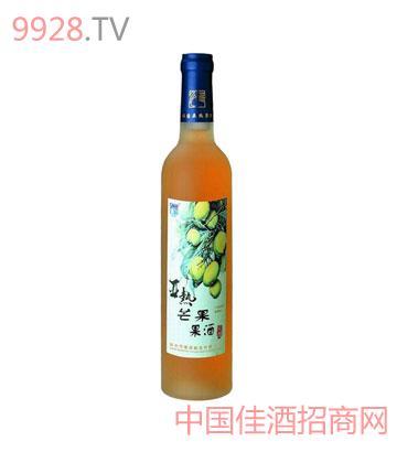 亚热芒果果酒