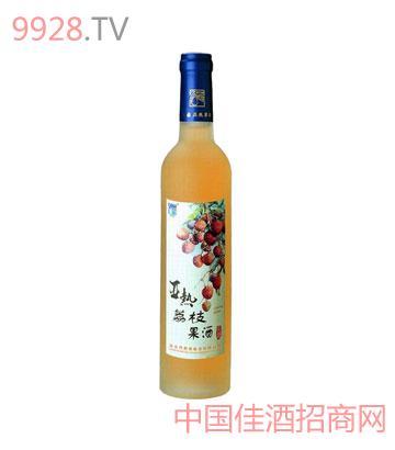 亚热荔枝果酒