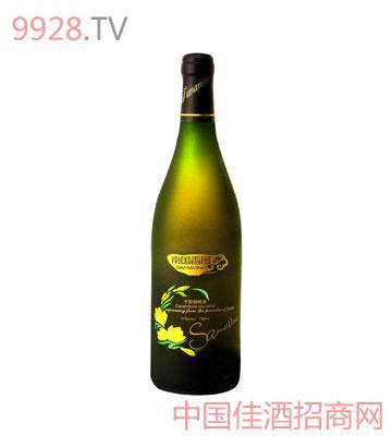干型杨桃酒