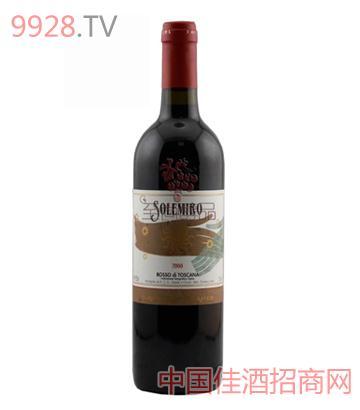 勒米尔干红葡萄酒