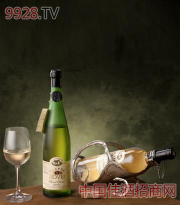 古堡珍藏酒