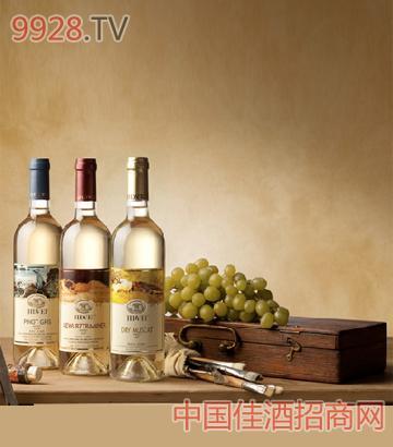 艺术珍品系列酒