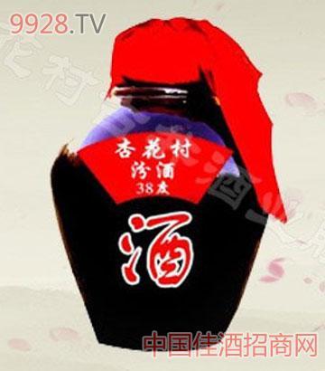 38度优质汾酒