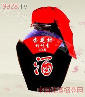 40度优质竹叶青酒