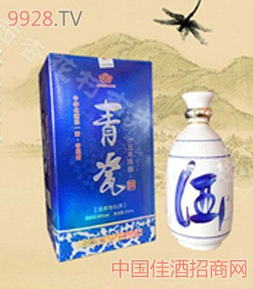 青瓷十五年陈酿 酒