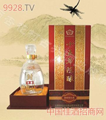 十五年陈酿封坛老酒