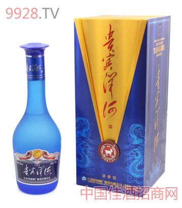 52度�F�e洋河酒