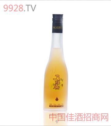 拉桑青梅酒(純釀)