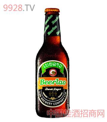 Beerlao黑啤酒