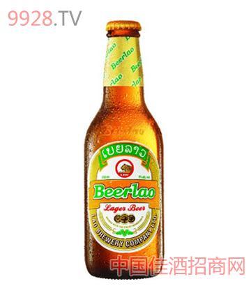 Beerlao黄啤酒330ml