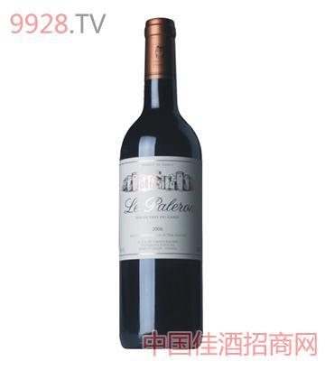 勒博城堡干红葡萄酒