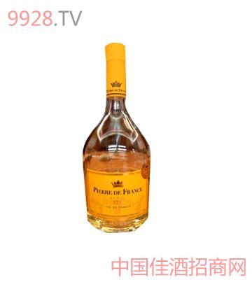 尚郡经典白葡萄酒