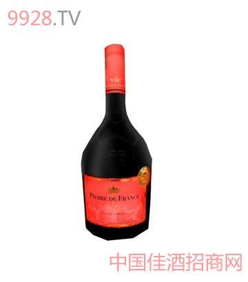 尚郡经典红葡萄酒