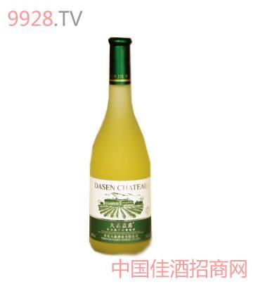 青岛大森酒业集团有限公司