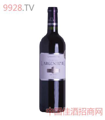 银箭庄园红葡萄酒