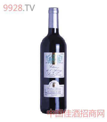 拉贝迪城堡红葡萄酒