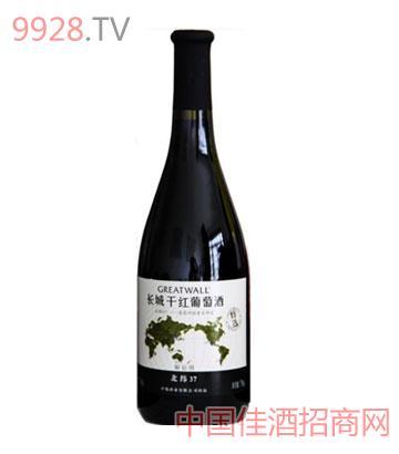 中粮长城海岸葡萄酒