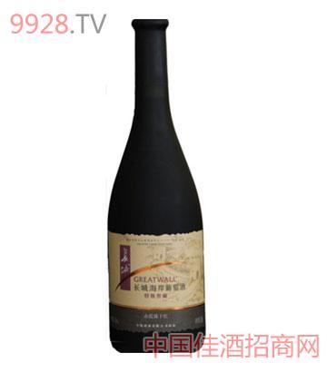 中粮长城葡萄酒系列