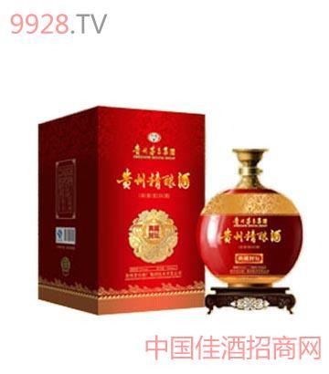 典藏封坛酒