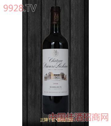 荔仙酒庄(正牌)葡萄酒
