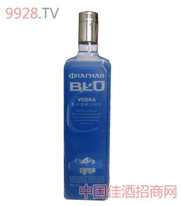 契卡(蓝牌)伏特加