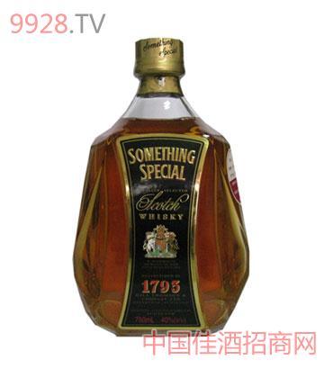 豪特威威士忌