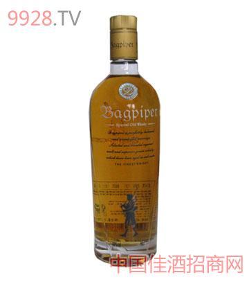 风笛手威士忌