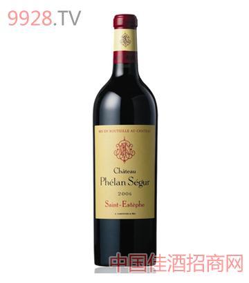 飞龙世家葡萄酒