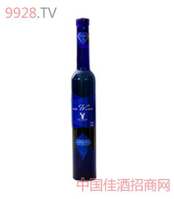 圣安帝蓝钻冰白葡萄酒