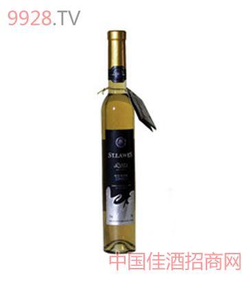 圣安帝黄金冰白葡萄酒